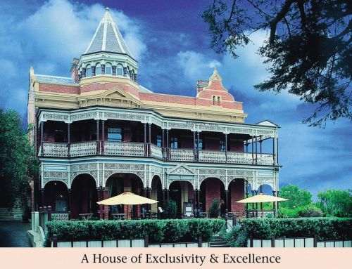 Queenscliff Hotel - Accommodation Perth