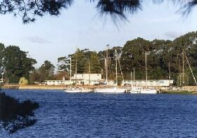 The Waterfront Wynyard - - Accommodation Perth