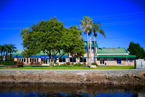 Tea Gardens HotelMotel - Accommodation Perth