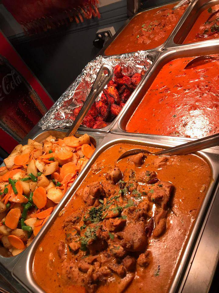 Royal Indian Kitchen Restaurant - Accommodation Perth