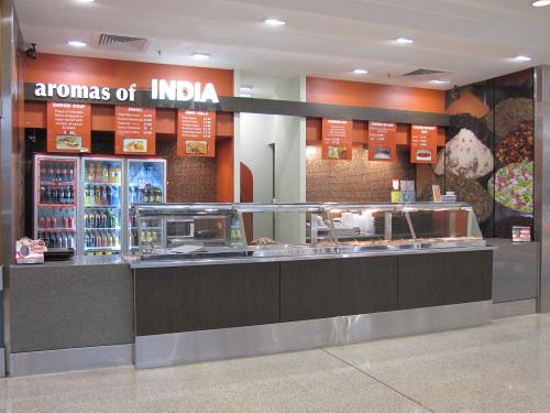 Aromas of India Restaurant - Accommodation Perth