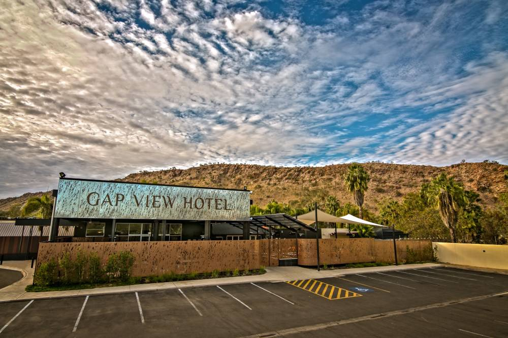 Gap View Hotel - Accommodation Perth