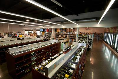 PA Liquor Barn  Hotel - Accommodation Perth