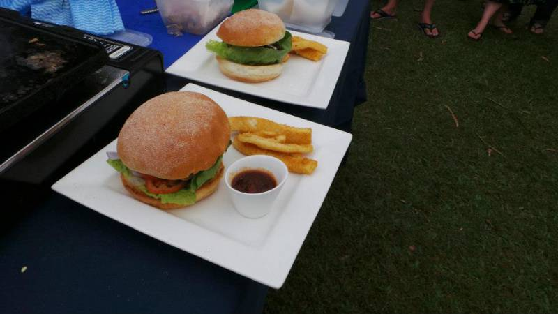 Bushland Beach Tavern - Accommodation Perth