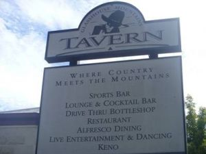 Glass House Mountains Tavern - Accommodation Perth