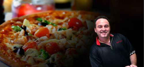 Pizza Riviera - Accommodation Perth