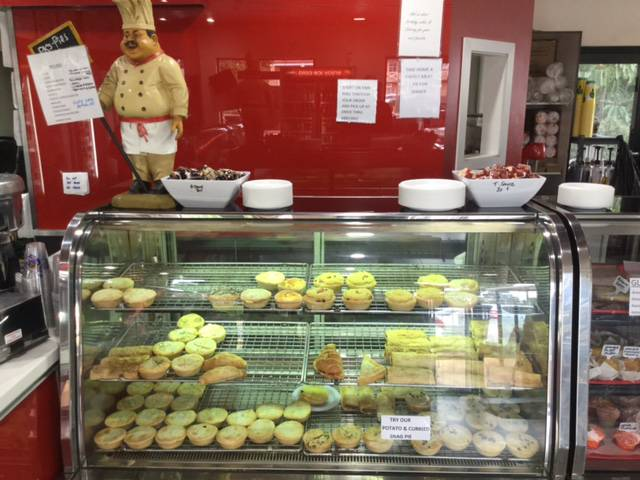 PKs Bakery - Accommodation Perth