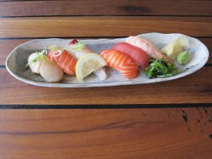Sabi Sushi Cafe - Accommodation Perth