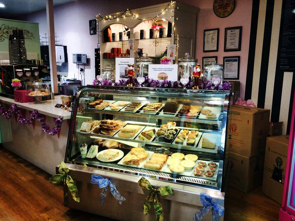 Zoe's Sweet Boutique Cafe - Accommodation Perth