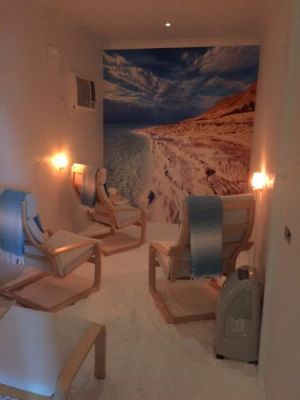 Salty Kisses Natural Therapy Centre - Accommodation Perth