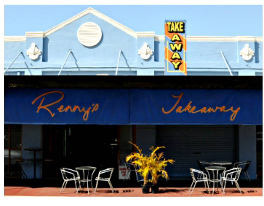 Rennys Cafe  Takeaway - Accommodation Perth