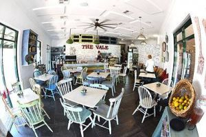 The Vale Cafe - Accommodation Perth