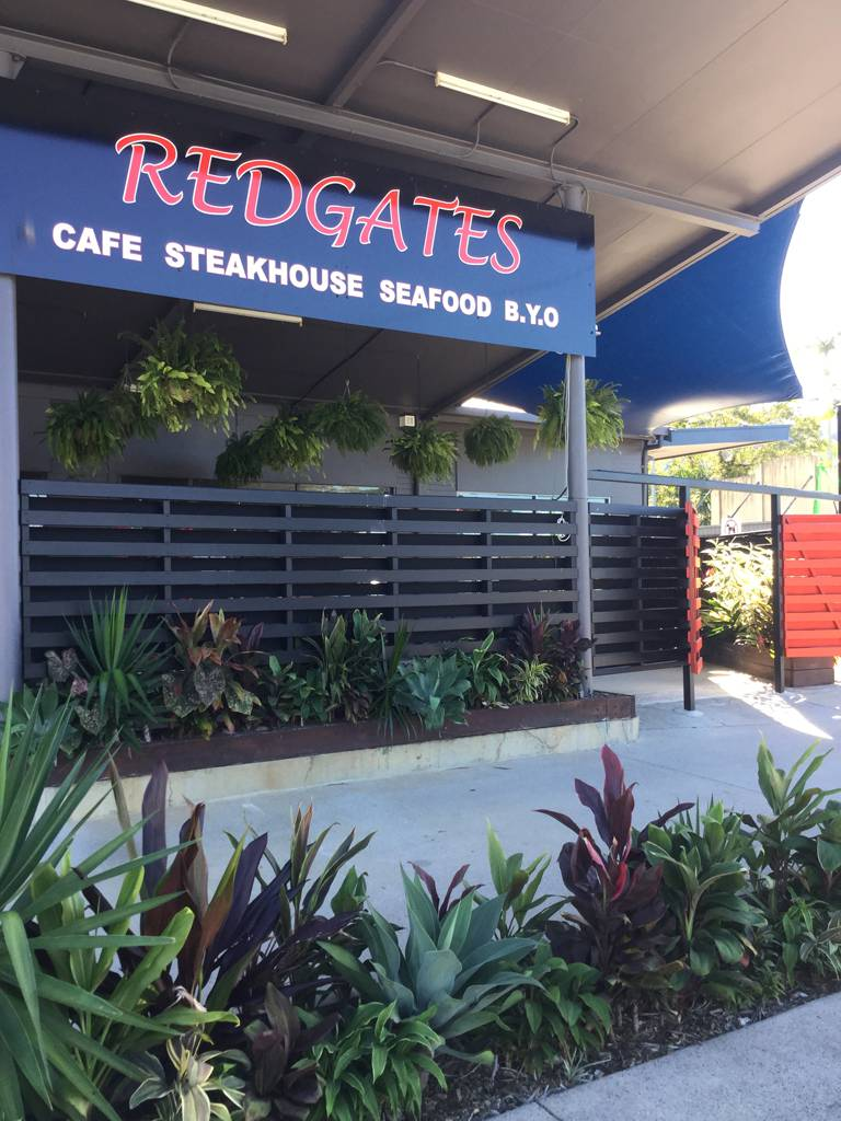 Redgates Caf Steakhouse Seafood - Accommodation Perth
