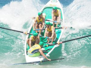 Australian Surf Rowers League Open - Accommodation Perth