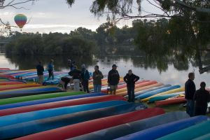 Avon Descent - Accommodation Perth