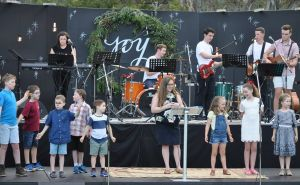 Carols in the Park Corowa - Accommodation Perth