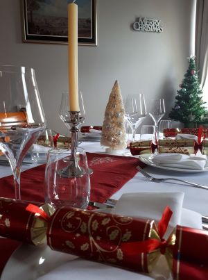 Christmas Day Lunch - Accommodation Perth