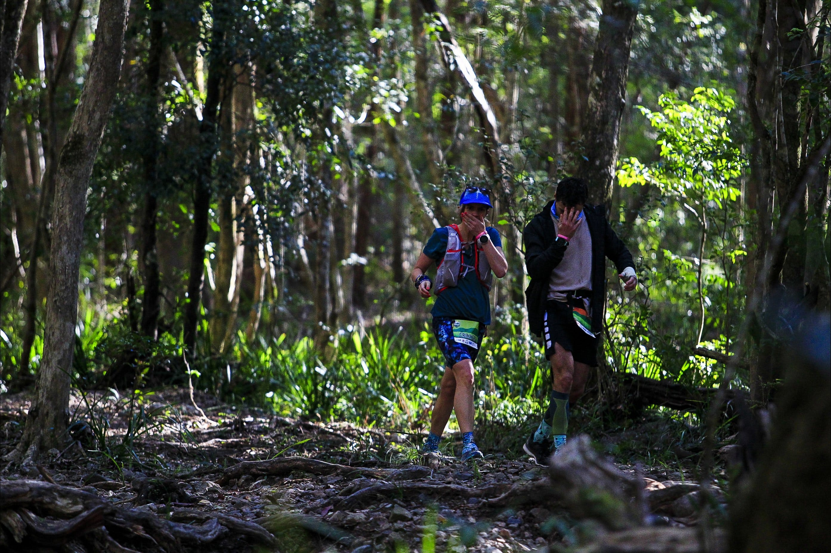 Elephant Trail Race - Accommodation Perth