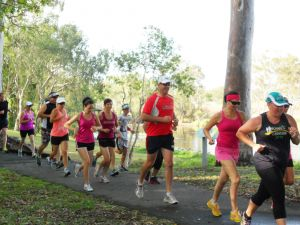 Gladstone Weekly Parkrun - Accommodation Perth