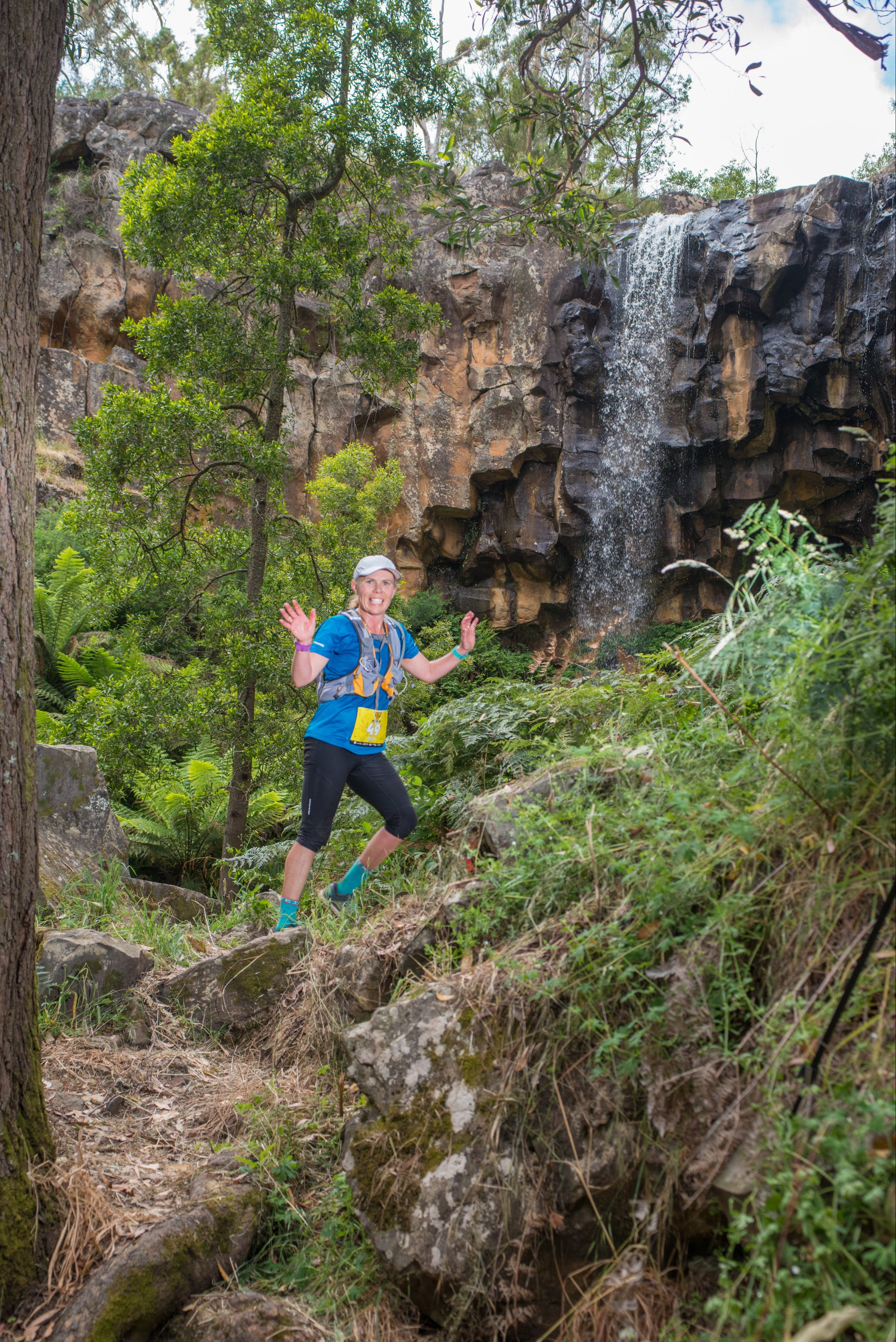 Goldrush Trail Runs - Accommodation Perth