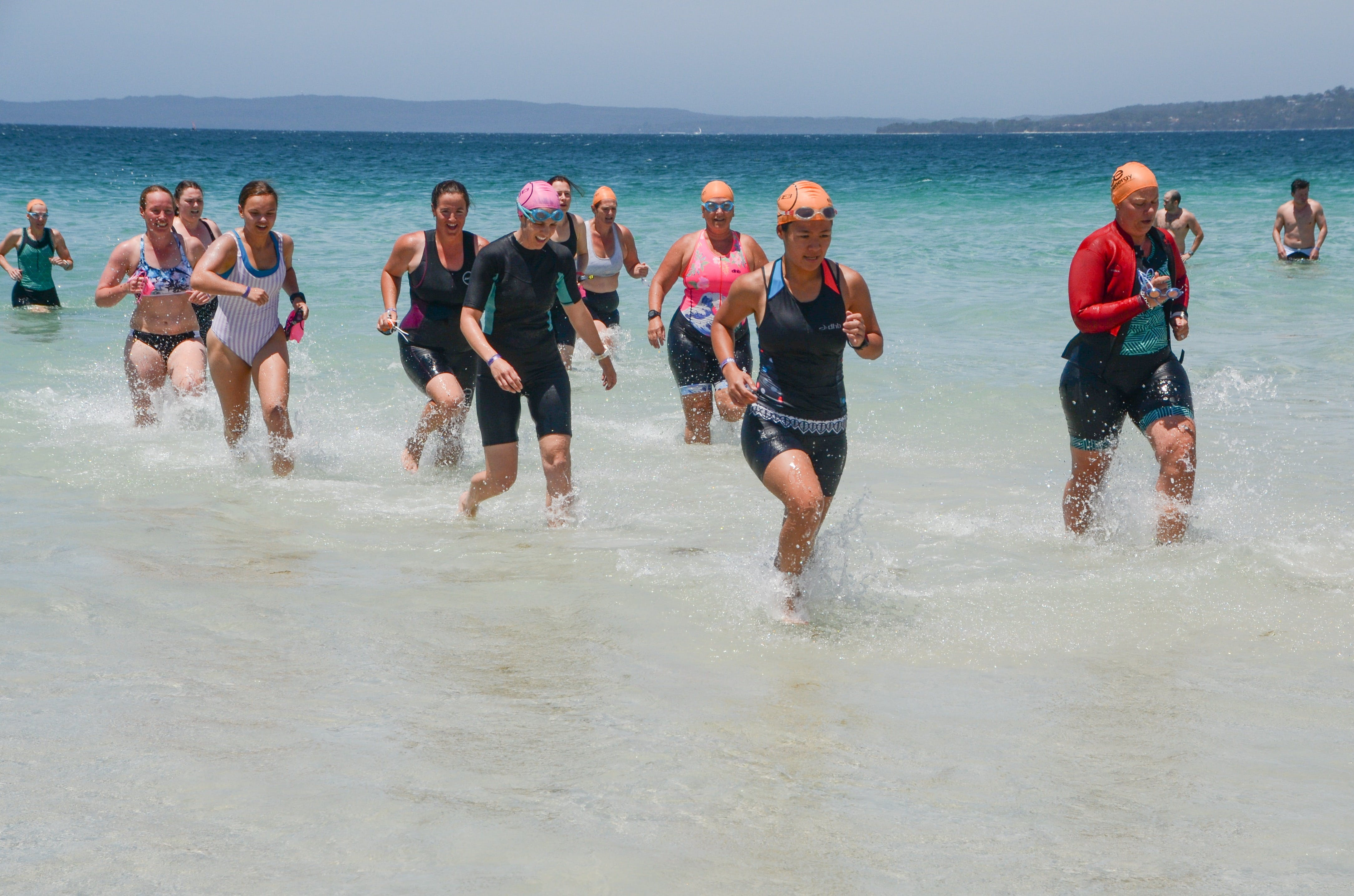 IGA Callala Triathlon Festival - Accommodation Perth