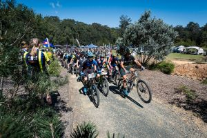 JetBlack Wild Wombat MTB Challenge - Accommodation Perth