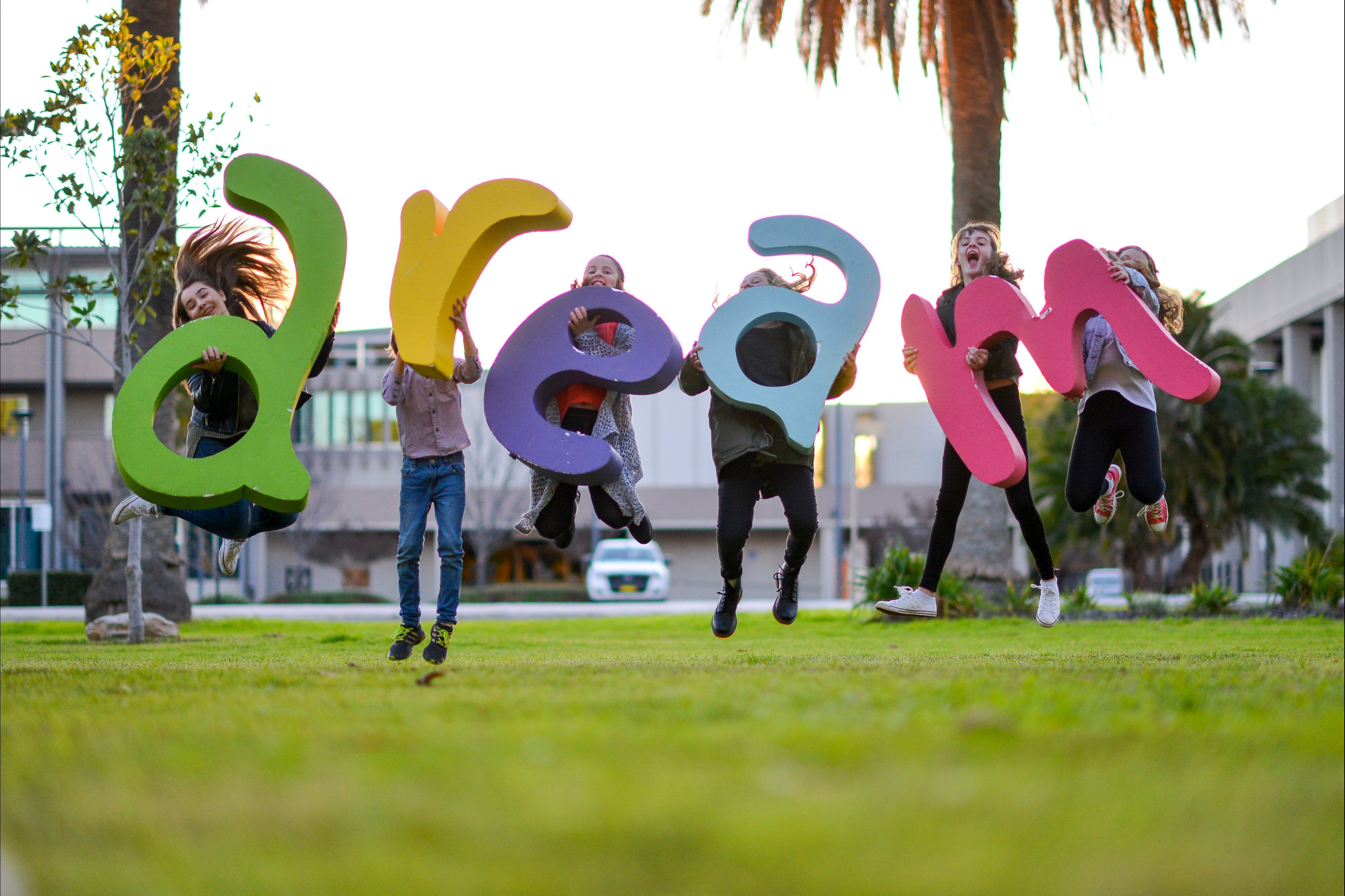 Macquarie Credit Union DREAM Festival - Accommodation Perth