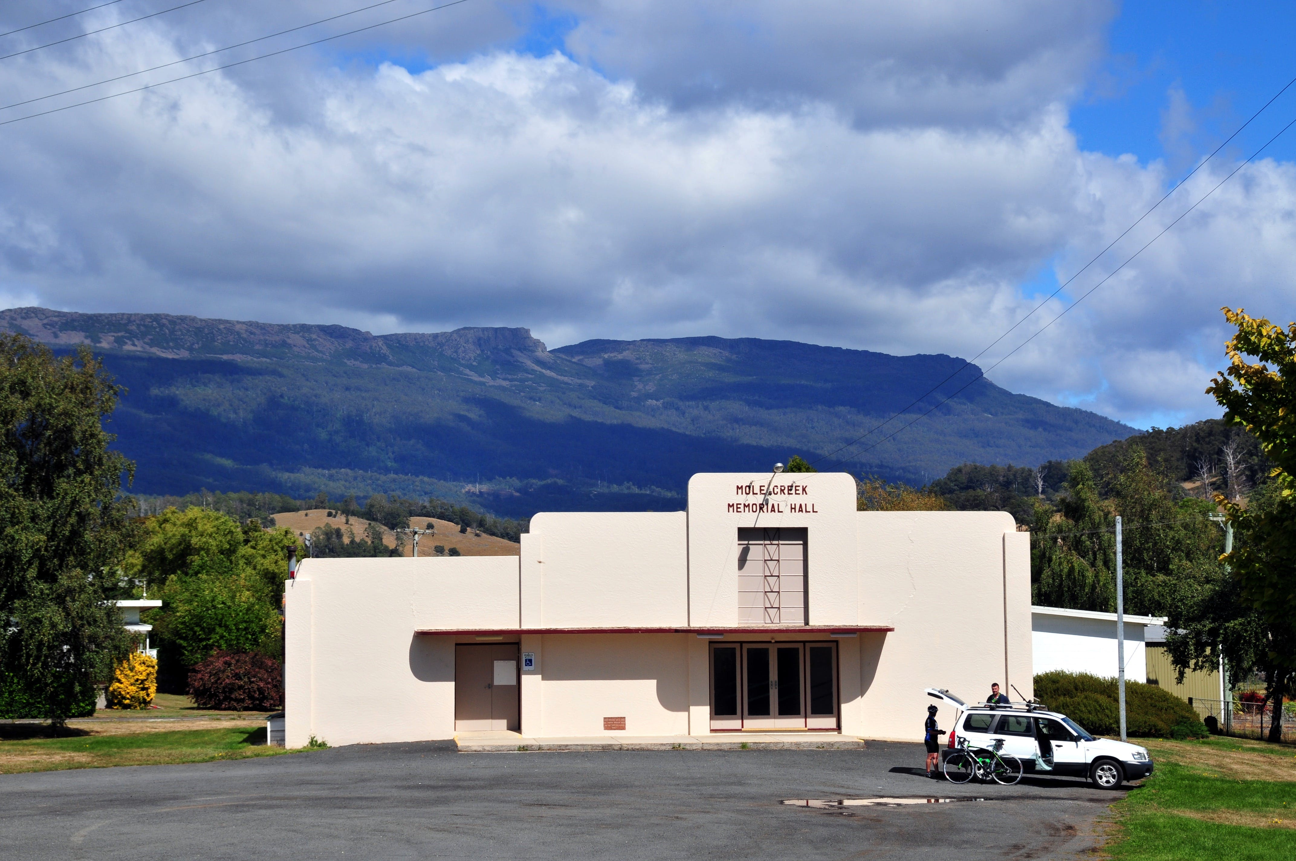 Mole Creek Market - Accommodation Perth