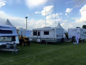 Northern Inland 4x4 Fishing Caravan and Camping Expo - Accommodation Perth