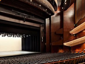 QPAC Weekly Discovery Tour - Accommodation Perth
