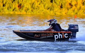 Round 6 Riverland Dinghy Club - The Paul Hutchins Loan Centre Hunchee Run - Accommodation Perth