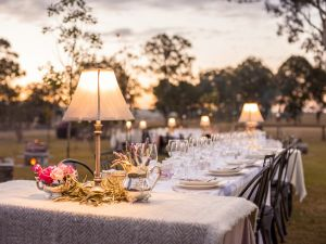 Scenic Rim Eat Local Week - Accommodation Perth
