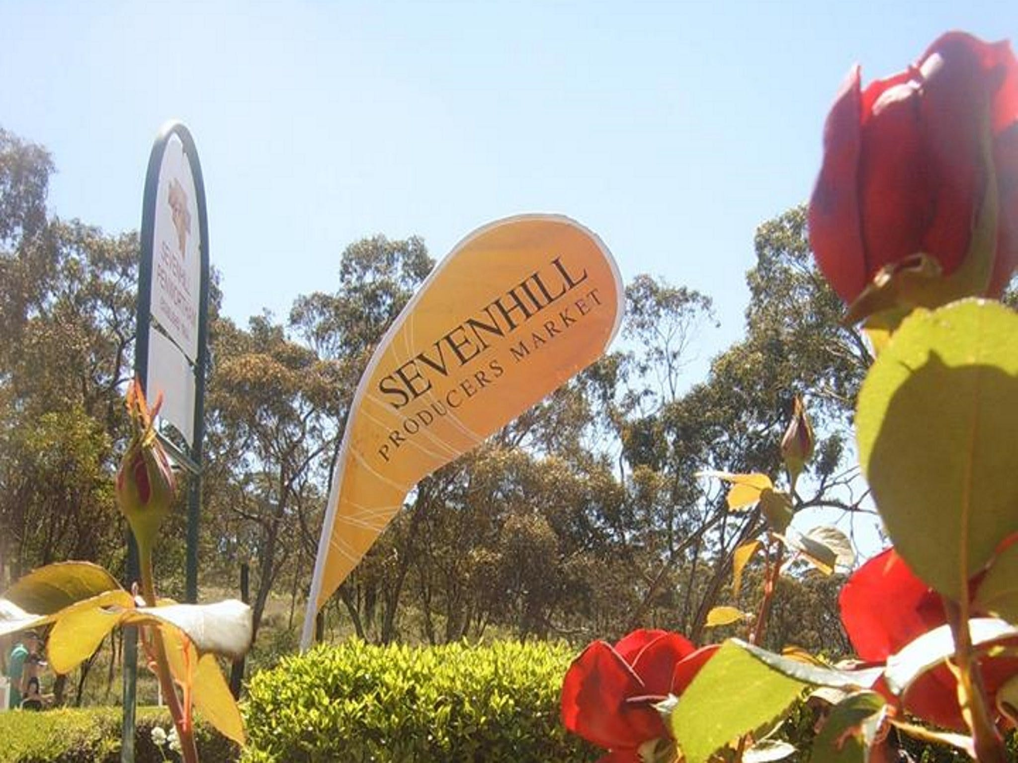 Sevenhill Producers Market - Accommodation Perth