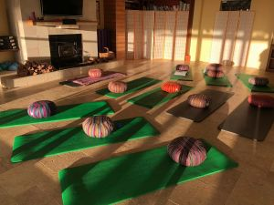 Spring Pilates Wellness Retreat - Accommodation Perth