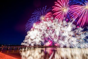 Streaky Bay New Years Eve Children's Festival and Fireworks - Accommodation Perth