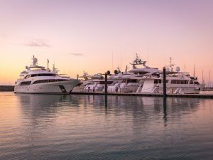 Australian Superyacht Rendezvous - Great Barrier Reef edition - Accommodation Perth