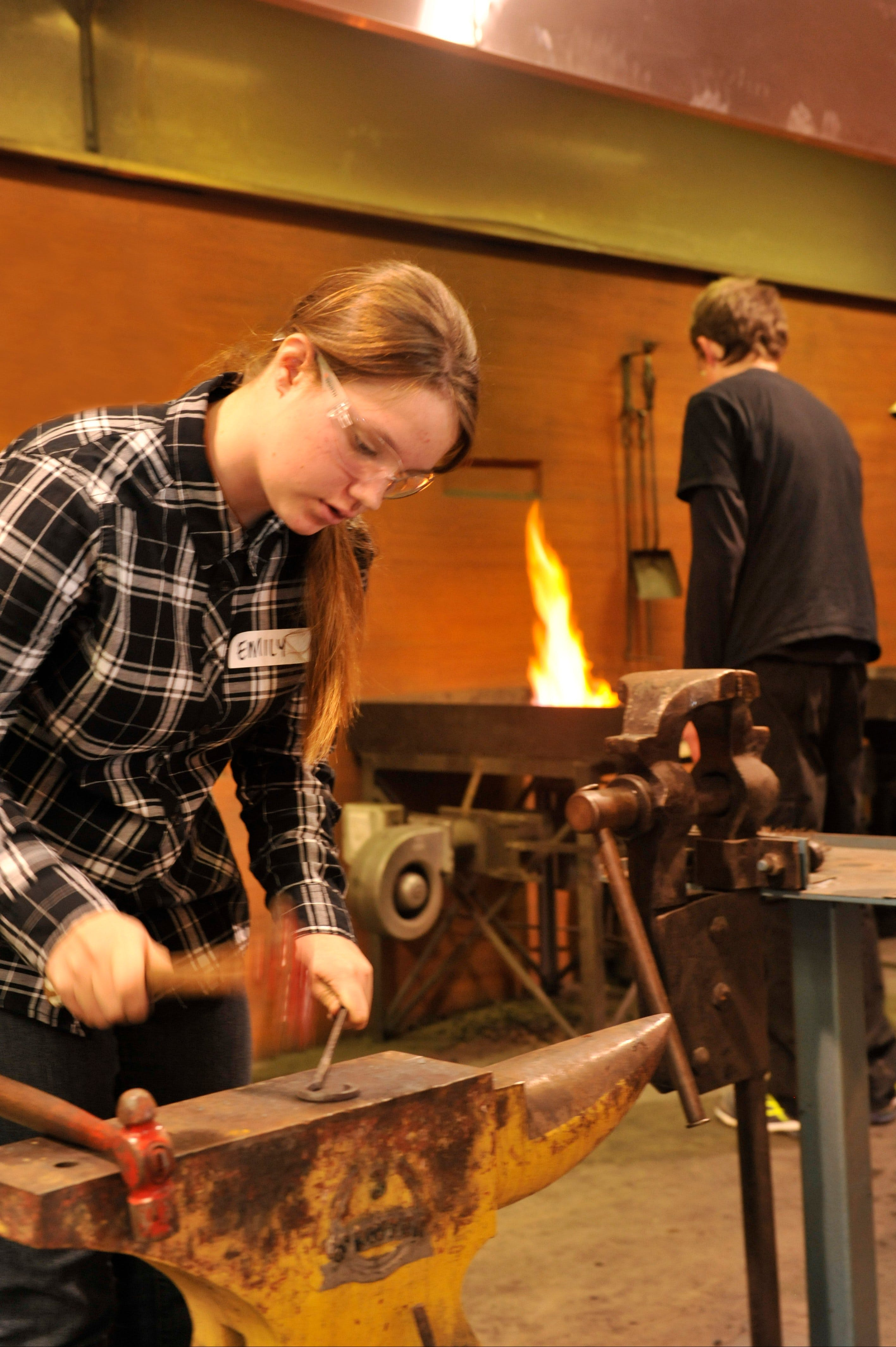 Blacksmithing Teen Workshop - Accommodation Perth