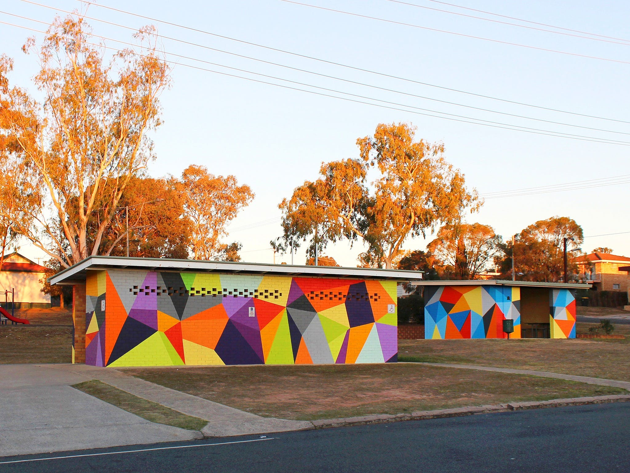 Condamine Country Art and Craft Trail - Accommodation Perth