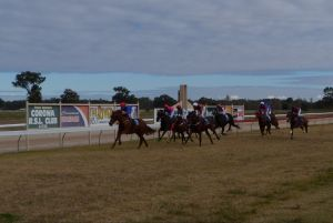 Corowa Horseraces - Accommodation Perth