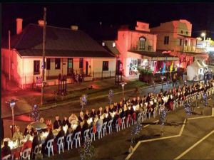 Dungog Festival - Accommodation Perth