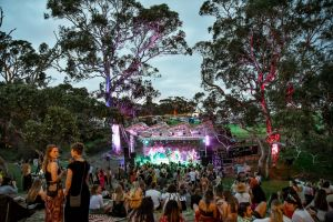 Field Good Festival - Accommodation Perth