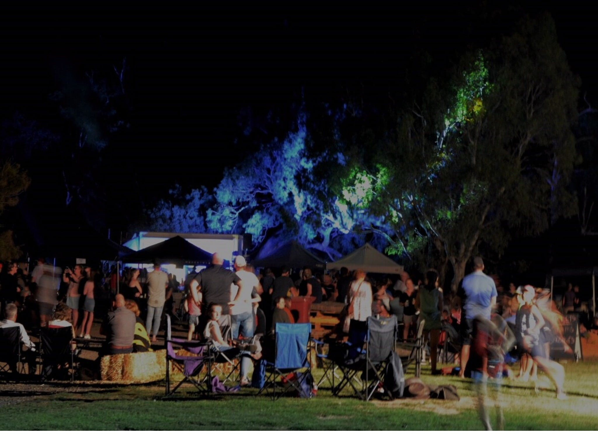 New Year's Eve by the River - Accommodation Perth