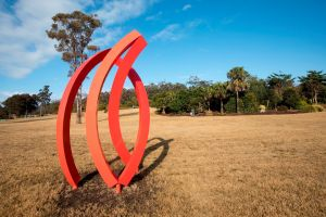 Sculpture for Clyde - Accommodation Perth