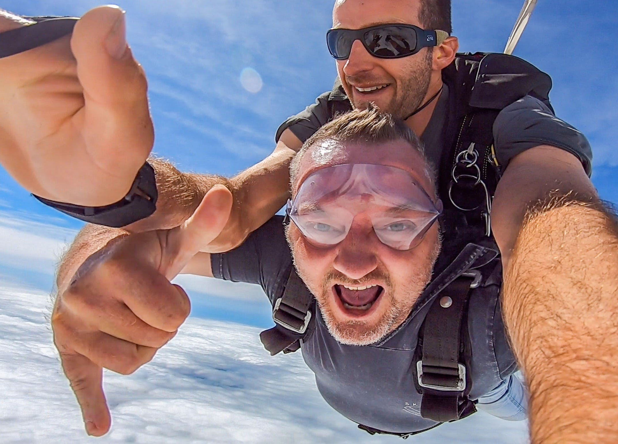 Skydive Bourke - Accommodation Perth