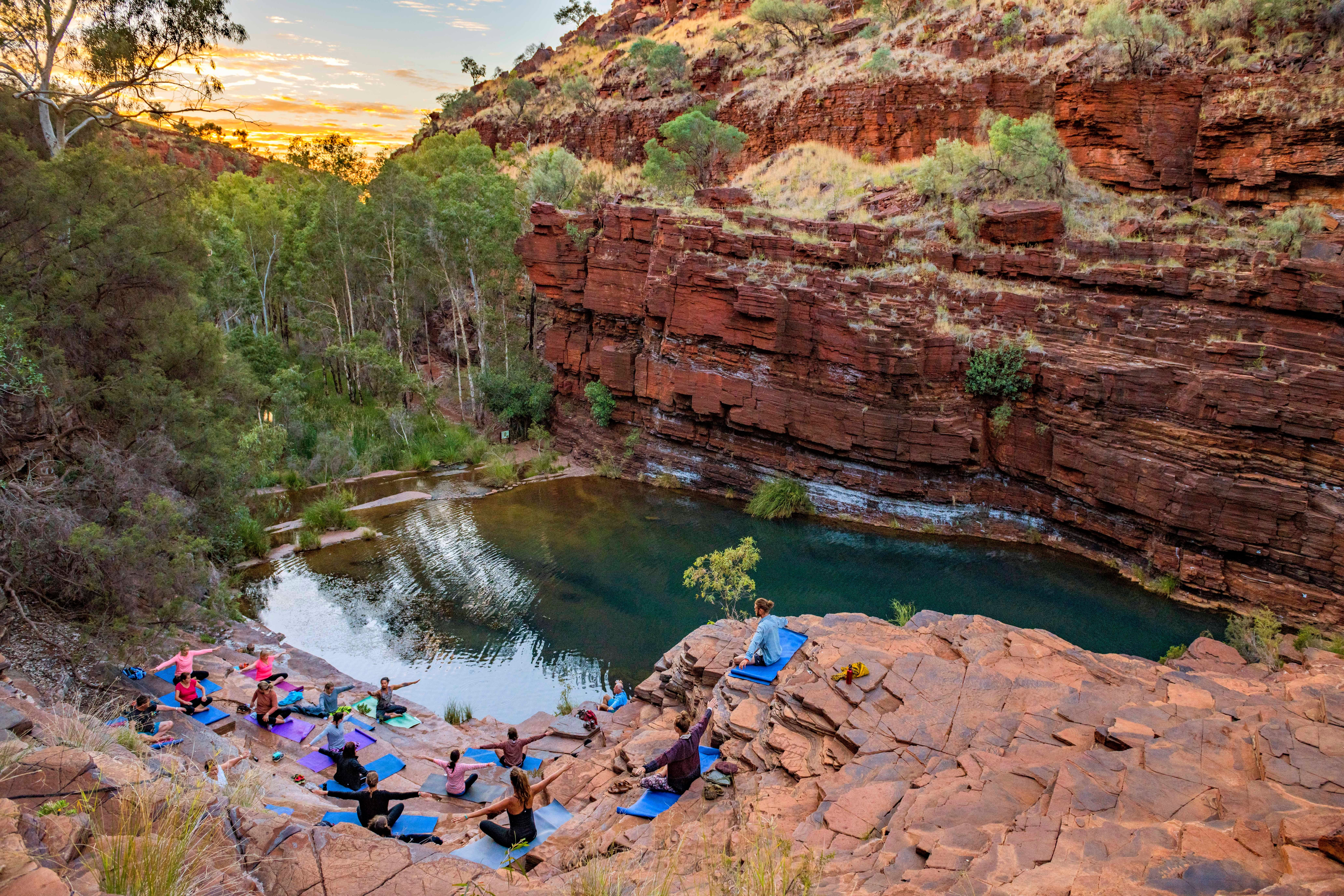 The Karijini Experience - Accommodation Perth