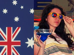 Celebrate Australia Day all weekend at Ice Zoo - Accommodation Perth