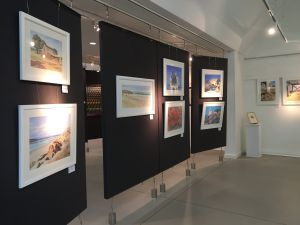 Clare Louise Treis - Australian Landscapes Exhibition -  Ascot Art Gallery Kadina - Accommodation Perth