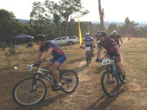 Dungog Mountain Bike Festival - Accommodation Perth