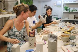 Hand Building Pottery Classes - Accommodation Perth