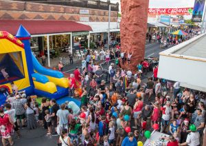 Laidley Christmas Street Festival - Accommodation Perth